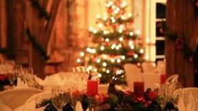 Schliersee: Ihre Weihnachtsfeier im Wasmeier's Weihnachts-Wirtshaus