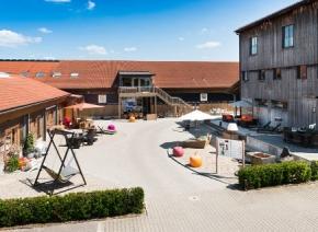 Taufkirchen: Neue Location: Hofquartier – feiern in außergewöhnlichem Ambiente