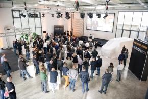 Boxberg Forum - Schulungs- und Eventzentrum mit rund 25 000 qm