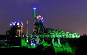Duisburg: Industriegeschichte und weihnachtliche Stimmung vereinen sich zu einem einzigartigen Event!