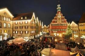 Mittelaltermarkt & Neckar Forum Esslingen – ein unvergessliches Weihnachtserlebnis