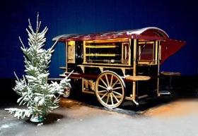 Sinsheim: Magic Moments für Weihnachtsfeiern