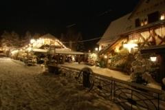 Enzklösterle: Die besondere Weihnachtsfeier in einer 300 Jahre alten Schwarzwald-Mühle