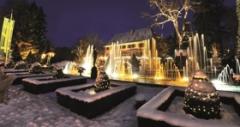 Rust: Unzählige Möglichkeiten für Ihre Weihnachtsfeier im Europa-Park