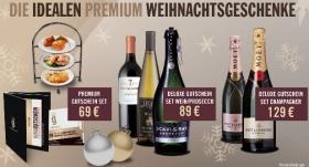 München: Gloria Palast – Ihre oskarverdächtige Weihnachtsfeier