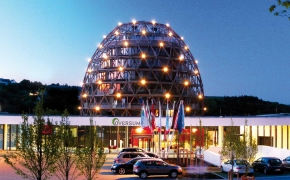 Neues rent a village by xnet® Dorf - Winterberg