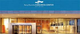 Zell am See: Ferry Porsche Congress Center – ein Haus, eine App!