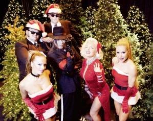 Berlin: Weihnachtsfeiern mit Erlebnis-Charakter