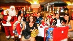 Soltau: Weihnachten unter Piraten