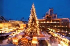 Weimar: Weimarer Weihnacht in der UNESCO-Welterbestadt