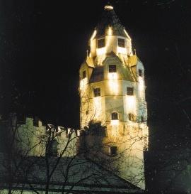Hall in Tirol: Drei Locations. Einmalige Räumlichkeiten. Exklusive Weihnachts-Events