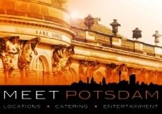 Jetzt noch mehr Locations & Geheimtipps auf der Potsdam-Tour am 6. Oktober 2011!