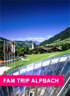 In Alpbach/Tirol Rent a village by xnet® kennen lernen