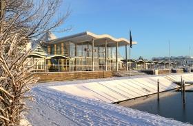 """Damp: Weihnachten mit """"Meerwert"""" im Ostsee Resort Damp"""