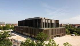 Reutlingen: Neue Location – die neue Stadthalle im Herzen der Stadt!