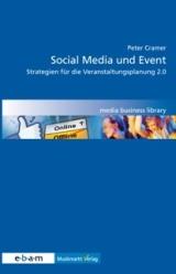 Buchtipp des Monats der ebam Akademie:  Social Media und Event