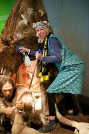 Mettmann: Ihre Weihnachtsfeier im Neanderthal Museum