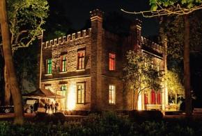 Pulheim: Weihnachten auf dem Rittergut Haus Orr