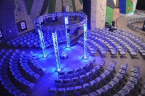 Wiesbaden: Feiern Sie einen unvergesslichen Event in der Wiesbadener Nordwand!