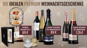 München:  Ihre oskarverdächtige Weihnachtsfeier im Gloria Palast