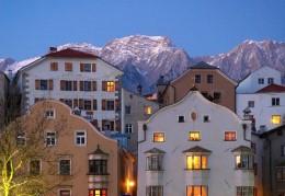 """Hall in Tirol: Besonderer Raum für """"weihnachtliche Stimmung"""""""