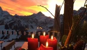 Brand/Brandnertal: Ihre unvergessliche Weihnachtsfeier mitten in den Bergen!