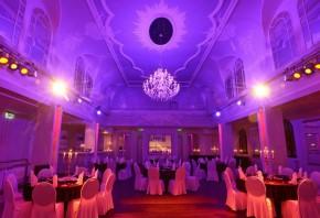 Dresden: Spiegelsaal Dresden - restaurierter Saal für Veranstaltungen aller Art