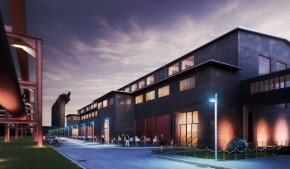 Essen: Neu – Grand Hall Zollverein – alleinige Location auf dem Welterbe für 2500 Gäste
