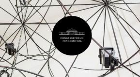 Frankenthal: Neue Wege im Congressforum Frankenthal
