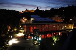 Esslingen am Neckar: Das Neckar Forum feiert sein 10-jähriges Bestehen
