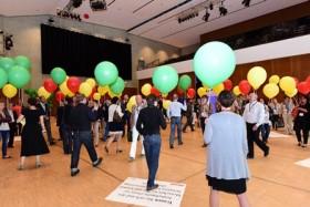Singen: BodenseeMeeting veranstaltete das 3.MICE Lab in der Stadthalle Singen