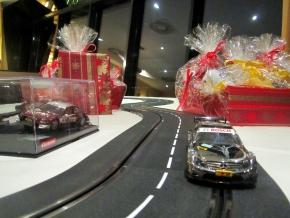 Oschersleben: Weihnachtsfeiern im motorsportlichen Ambiente
