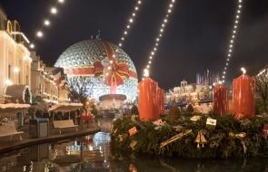 Rust: Wundervolle Vielfalt für Ihre Weihnachtsfeier im Europa-Park