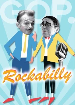 """München: """"Rockabilly""""-Christmas – die erfolgreichste GOP-Show ist zurück!"""
