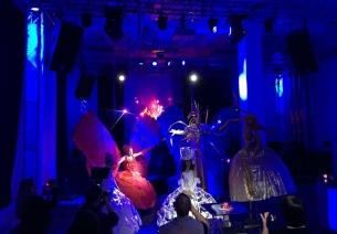 Weihnachtsfeier in der Stadtmitte von München bis 500 Personen