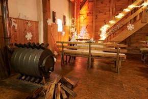 Inchenhofen-Arnhofen: Idyllische Weihnachten auf urigem Eventbauernhof