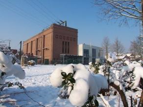 Recklinghausen: Ihre Weihnachtsfeier im Museum Strom und Leben