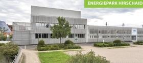 """Hirschaid: Von einer alten Fabrik zu einem """"Gebäude der Zukunft"""""""