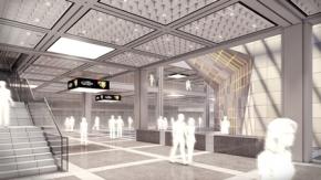 Karlsruhe: Herzstück des Karlsruher Kongresszentrums wird umfangreich modernisiert