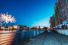 Berlin: Summer in the City – Ihr Sommerfest im Spreespeicher