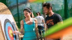 Jede Veranstaltung im Sommer – ein Volltreffer bei Center Parcs