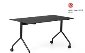 FX table mit Red Dot Award ausgezeichnet