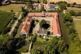 Stadthagen: Rittergut Remeringhausen – Erleben Sie den Sommer auf historische Art