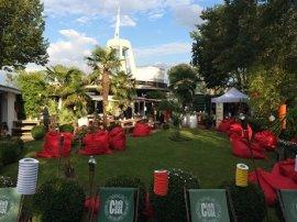 Düsseldorf: Das perfekte Event-Summerfeeling im Café del Sol