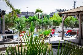 Dortmund: Ihr Event im MOOG Garden am Dortmunder U