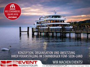 Relaunch der Website www.event-agentour.de