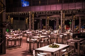 Dresden: NEU auf event-locations.de – das Eventwerk Dresden