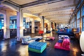 Berlin: Club Goerzwerk – das Event-Loft im Berliner Südwesten