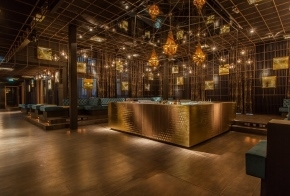 Hamburg: Ihr Event im exklusiven Club GAGA