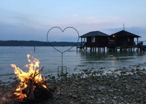 Starnberger Fünf-Seen-Land: Außergewöhnliche Locations am Starnberger See
